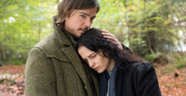 Eva Green Josh Hartnett Penny Dreadful Season 2