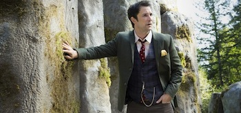 Noah Wyle The Librarians