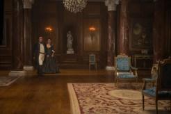 Toby Stephens Louise Barnes Black Sails Season 2 X