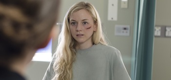 The Walking Dead Slabtown Emily Kinney
