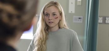 The Walking Dead Slabtown Emily Kinney