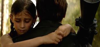 Young Sarah Connor Terminator Genisys