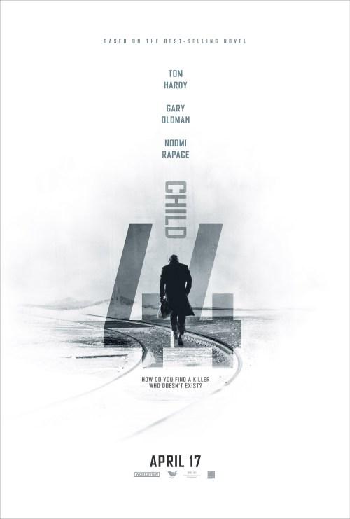 Child 44 Movie Poster
