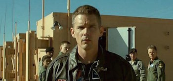 Ethan Hawkes Good Kill
