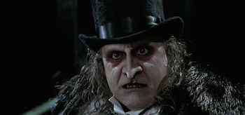 Danny DeVito The Penguin