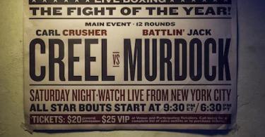 Murdock vs Creel