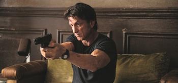 Sean Penn The Gunman