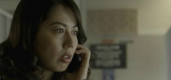 Ayako Fujitani Man From Reno