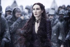 Carice van Houten Game of Thrones Season 5