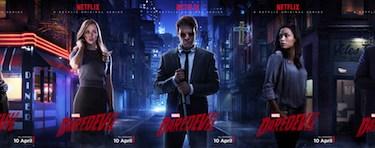 Daredevil Mega Poster