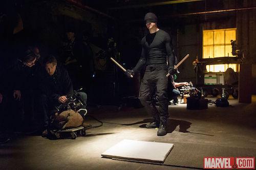 Daredevil Photo 1