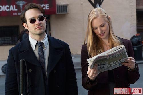 Daredevil Photo 5