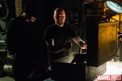 Daredevil Photo 4