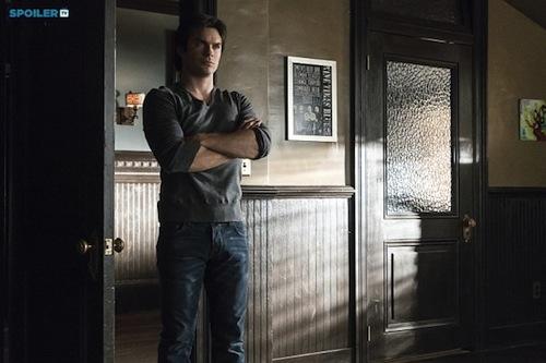 Ian Somerhalder The Vampire Diaries