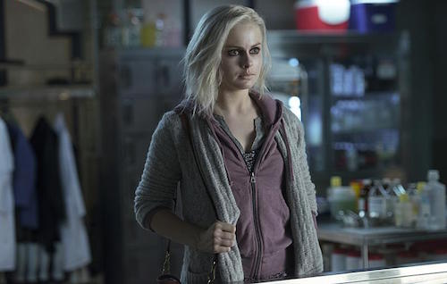 iZombie Episode 2