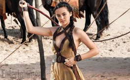 Jessica Henwick Game of Thrones Season 5 Entertainment Weekly