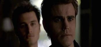 Michael Malarkey Paul Wesly The Vampire Diaries