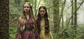 TV Review: GAME OF THRONES: Season 5, Episode 1: The Wars to Come [HBO]