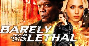 Barely Lethal Movie Banner
