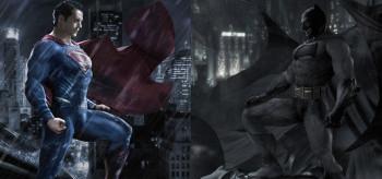 Henry Cavill Ben Affleck Batman v Superman: Dawn of Justice