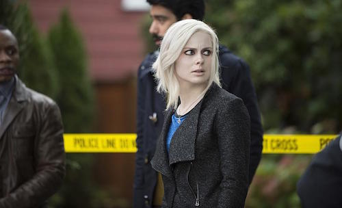 iZombie Episode 6