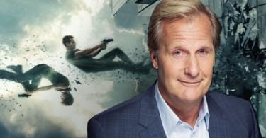Jeff Daniels The Divergent Series Insurgent Movie Poster