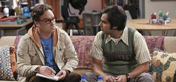 johnny galecki kunal nayyar the big bang theory the communication deterioration