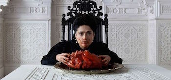 Salem Hayek The Tale of Tales