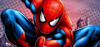 Spider-Man Animated