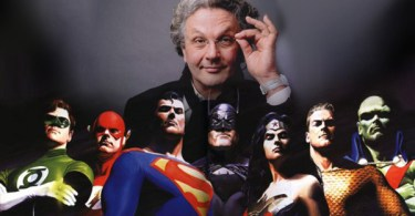 George Miller's Aborted DC Film to Receive Documentary