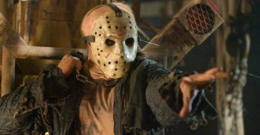 Jason Voorhees Friday The 13th Reboot
