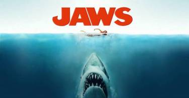 Jaws Gets Re-Release
