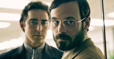 Lee Pace Scoot McNairy Halt and Catch Fire