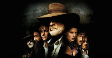Fox Wants Reboot of League Of Extraordinary Gentlemen