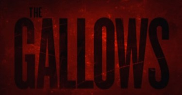 The Gallows Movie Logo
