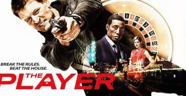 The Player TV Show Banner
