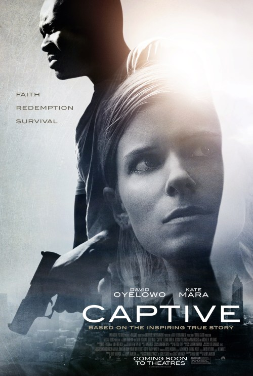Captive Movie Poster