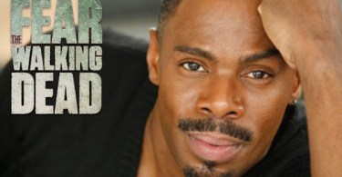 Colman Domingo Fear The Walking Dead