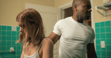 Kate Mara David Oyelowo Captive