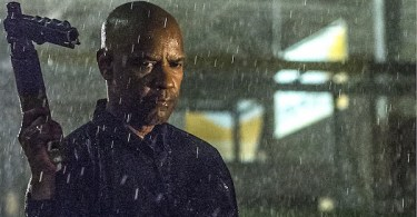 Denzel Washington Will Return in The Equalizer 2