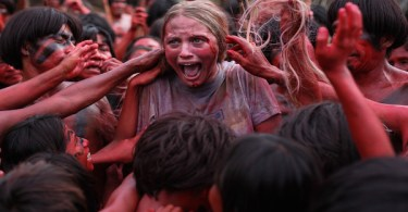 Eli Roth's The Green Inferno