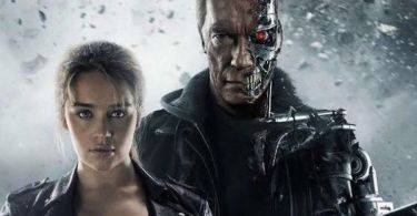 Terminator Genisys Clip and TV Spots