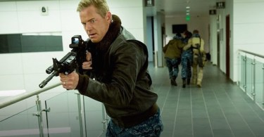 Eric Dane The Last Ship Unreal City
