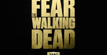 Fear The Walking Dead Logo