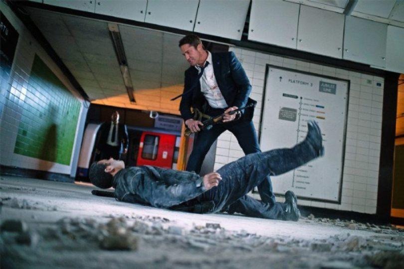London Has Fallen Movie Image