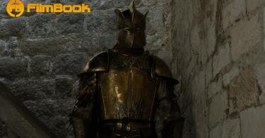 Hafþór Júlíus Björnsson Game of Thrones Mothers Mercy