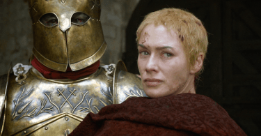 Hafþór Júlíus Björnsson Lena Headey Game of Thrones Mothers Mercy