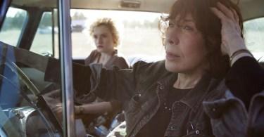 Grandma Trailer