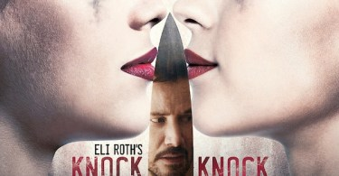Knock Knock UK Poster