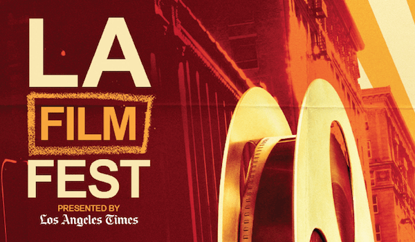 LA Film Fest Logo